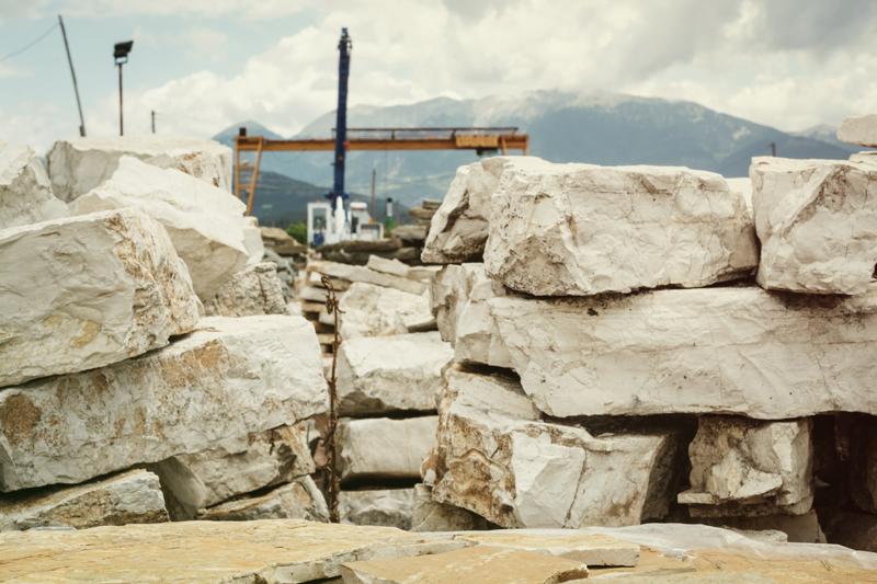πέτρες επενδύσεως
